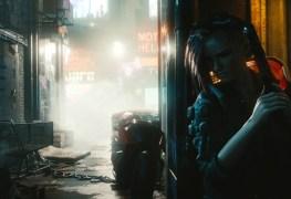 V From |Cyberpunk 2077