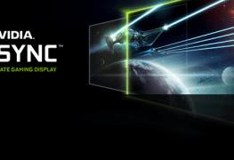 تقنية الـG-Sync