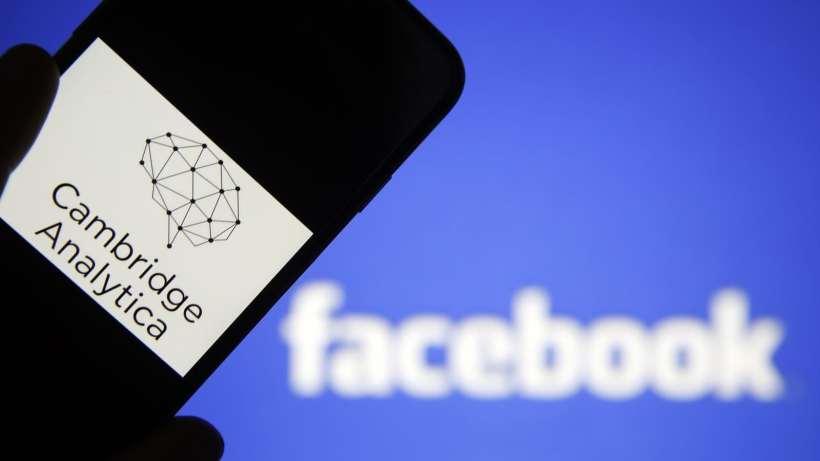 انعدام الثقة في فيسبوك