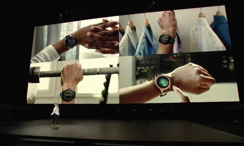 Samsung Galaxy Note 9 ، جالاكسي نوت 9 ، مؤتمر جالاكسي نوت 9 ، مؤتمر Samsung Galaxy Note 9