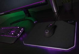 Cooler Master MP860 RGB ماوس باد