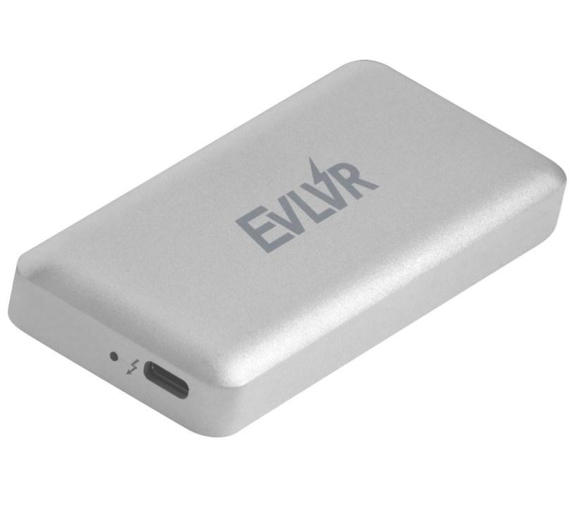 EVLVR SSD Thunderbolt