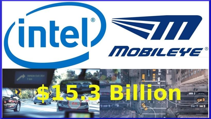 Intel MobileEye