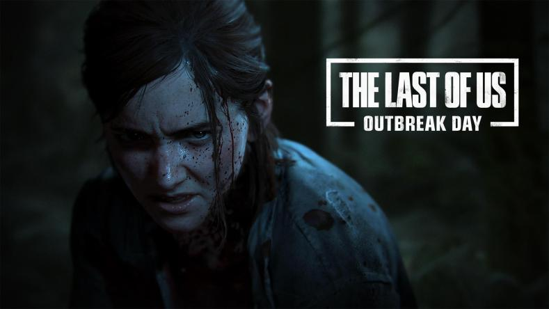 Outbreak Day The Last of Us