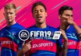 FIFA 19 FUT Ultimate team