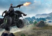 Call of Duty Black Ops 4 Blackout Battle Royale