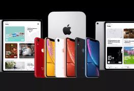 مواصفات أجهزة 2018 iPad Pro الجديدة كُلياً من آبل - عرب هاردوير