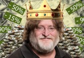 Halloween Steam Winter Sales