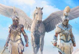 Assassin's Creed Odyssey Ubisoft
