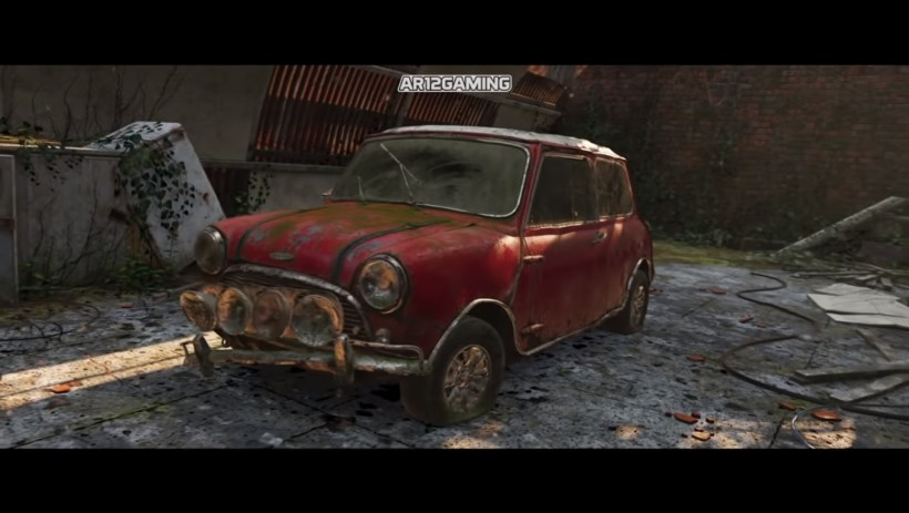 Forza Horizon 4 Barn Finds