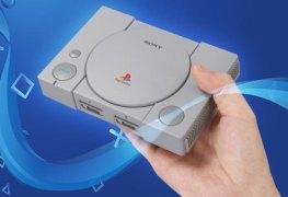 الإعلان عن قائمة العاب PlayStation Classic
