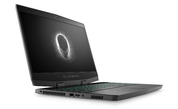 Dell Alienware Thin m15 لابتوب