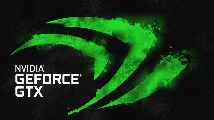 Nvidia-GeForce-GTX