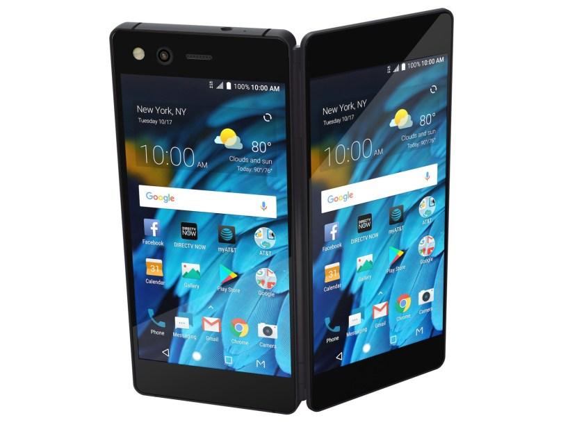 هاتف Galaxy X القابل للطي - هل يستحق الشراء؟
