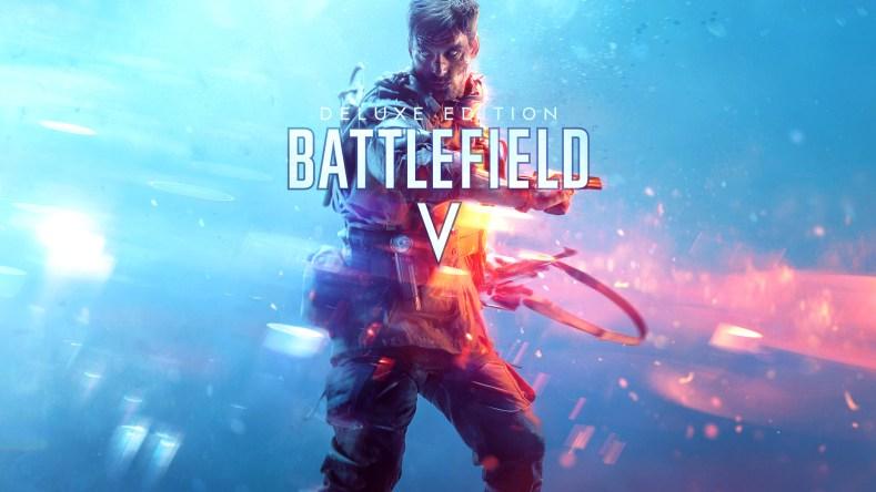 battlefield 5 pre load DICE