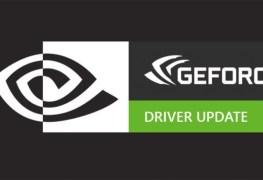 GeForce 416.81 WHQL drivers