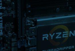 AMD Chipsets