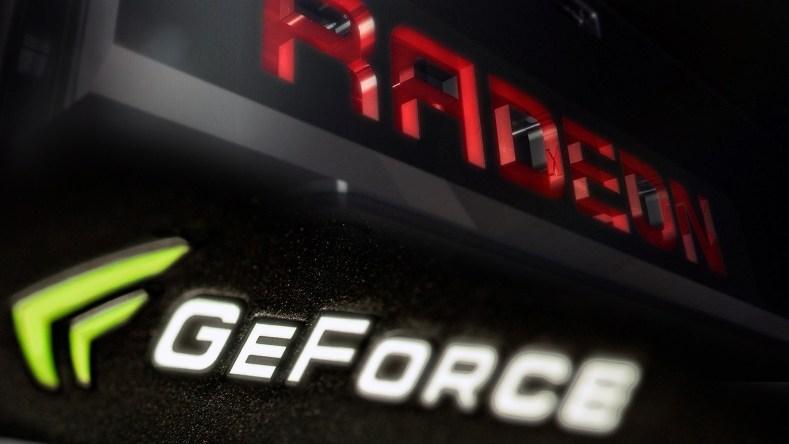 Nvidia AMD Pricing after Crypto Mining Crisis