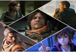 Games Release in 2019 PC Xbox One PC PS4 Switch