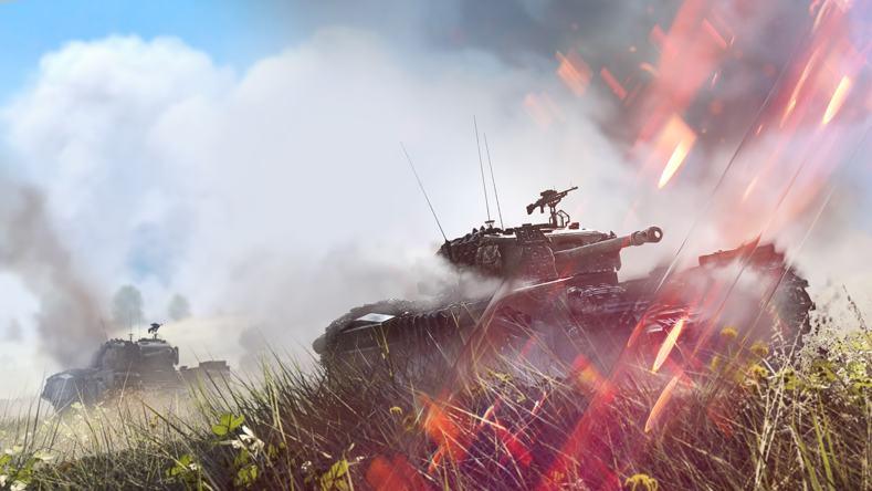 battlefield 5 panzerstorm overture