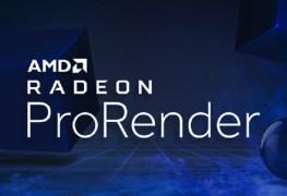 AMD Radeon ProRender Plug-in