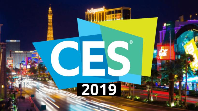 CES 2019 Las Vegas