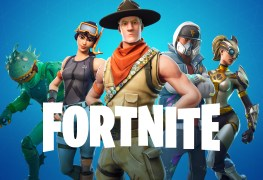 Fortnite Battle Royale Epic Games