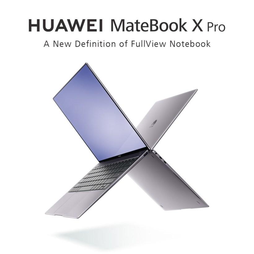 هواوي - MateBook X pro