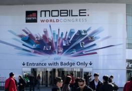 MWC 2019 - المؤتمر العالمي للهواتف