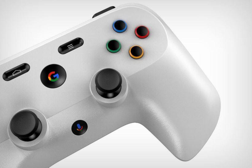 ظهور تصميم ذراع منصة Project Stream من جوجل