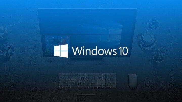 Windows 10 update (KB4482887(