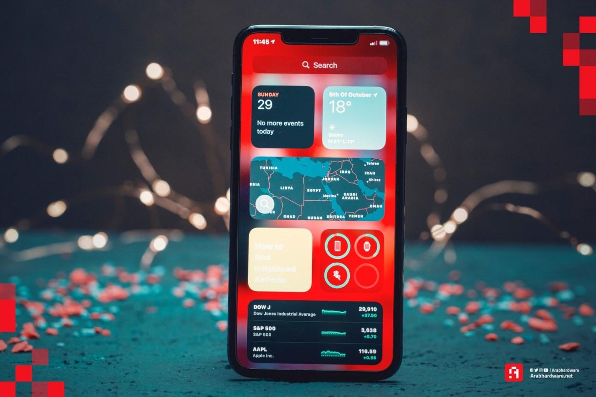 الآيفون iPhone