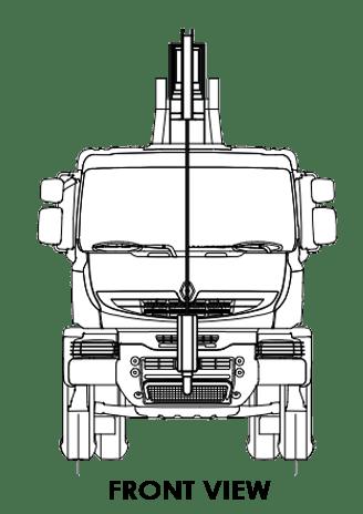 Slickline Trucks