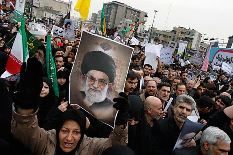 تأجيل المسيرات المؤيدة للنظام بطهران