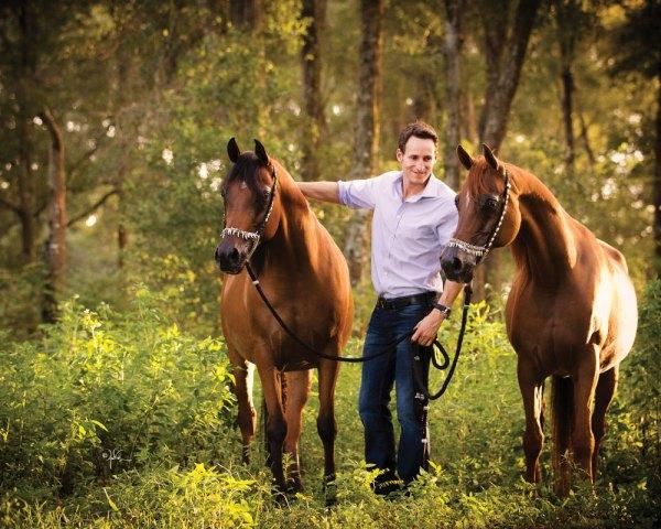 Markelle Arabians