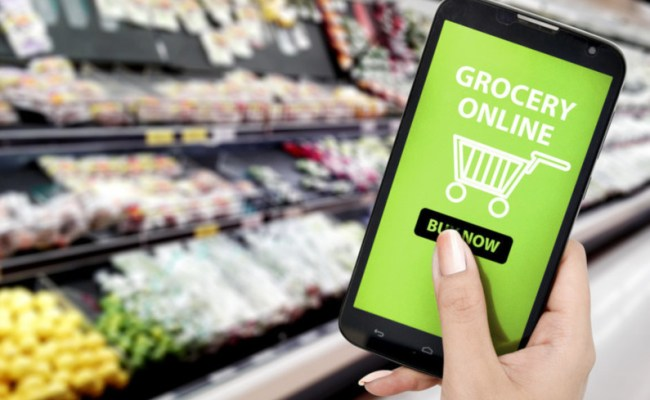 Millennials Top Digital Grocery Shopping In The Uae
