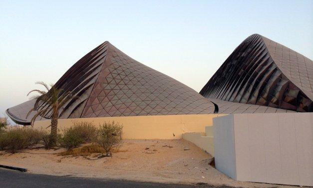 My Abu Dhabi Life #1