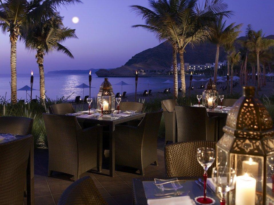 Capri Court Italian restaurant