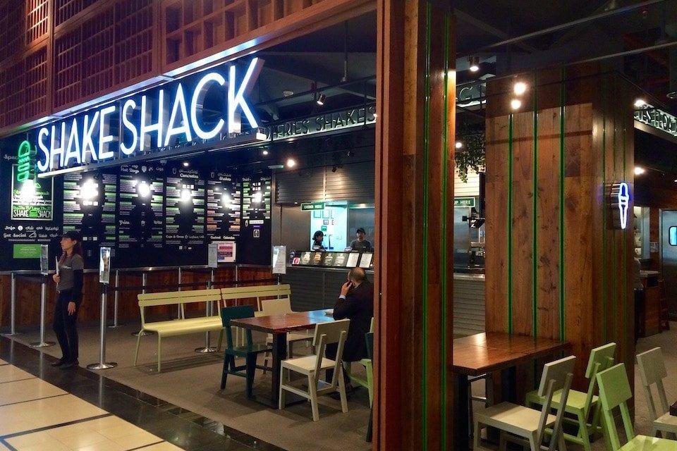 Shake Shack Shackmeister
