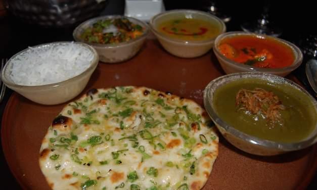 Spice Mela, Rosewood Abu Dhabi