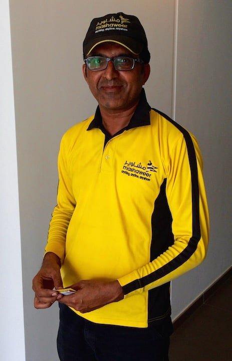 Mashaweer UAE