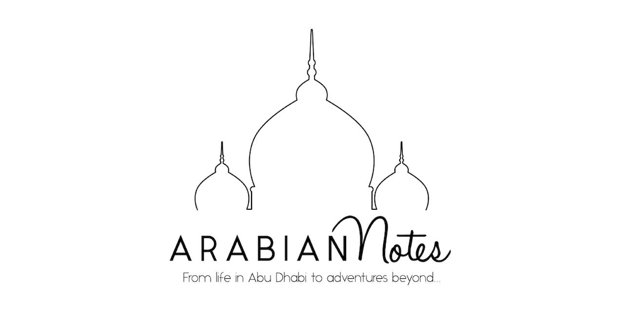What the truck: Salt, Abu Dhabi • Arabian Notes
