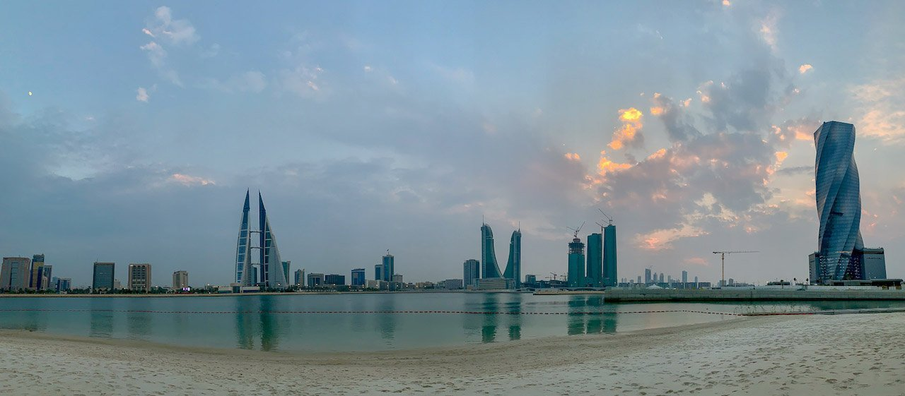 Three places not to miss in Manama, Bahrain