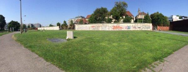 Berlin Wall Memorial Aug 2015 Arabian Notes 37
