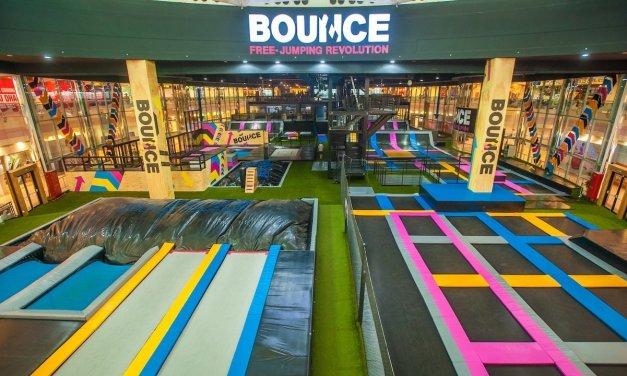 BounceFIT Abu Dhabi