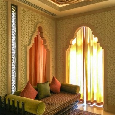 Emirates Palace Spa Arabian Notes 2017-24