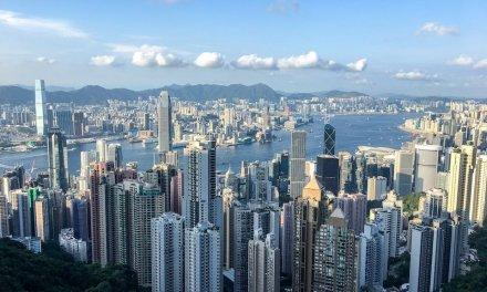 City Break: Hong Kong