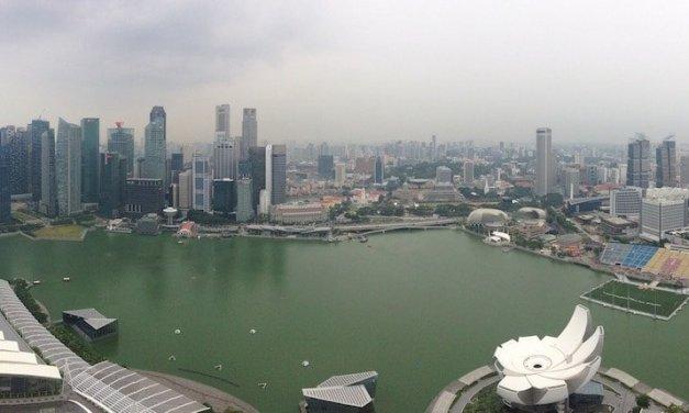 City Break: Singapore
