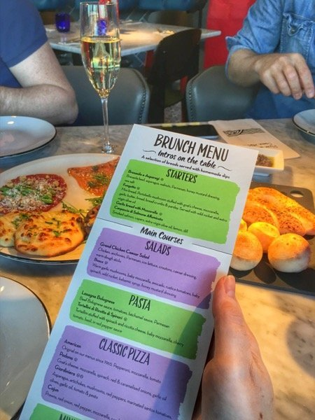 Friday Brunch Jazz Pizza Express Abu Dhabi Arabian Notes