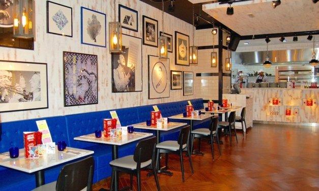 Friday Brunch: Jazz Pizza Express Abu Dhabi